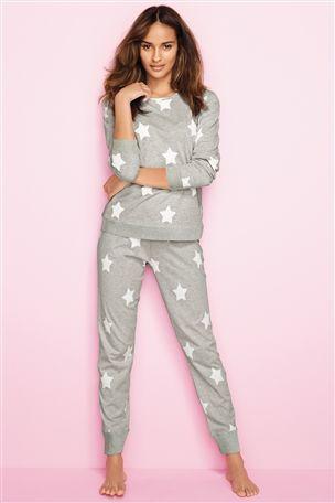 253019c7dbb4 Buy Star Print Pyjamas from the Next UK online shop - M&D | Xx ...