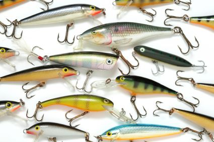 17 best images about fishing lures on pinterest | fly fishing, Fishing Bait