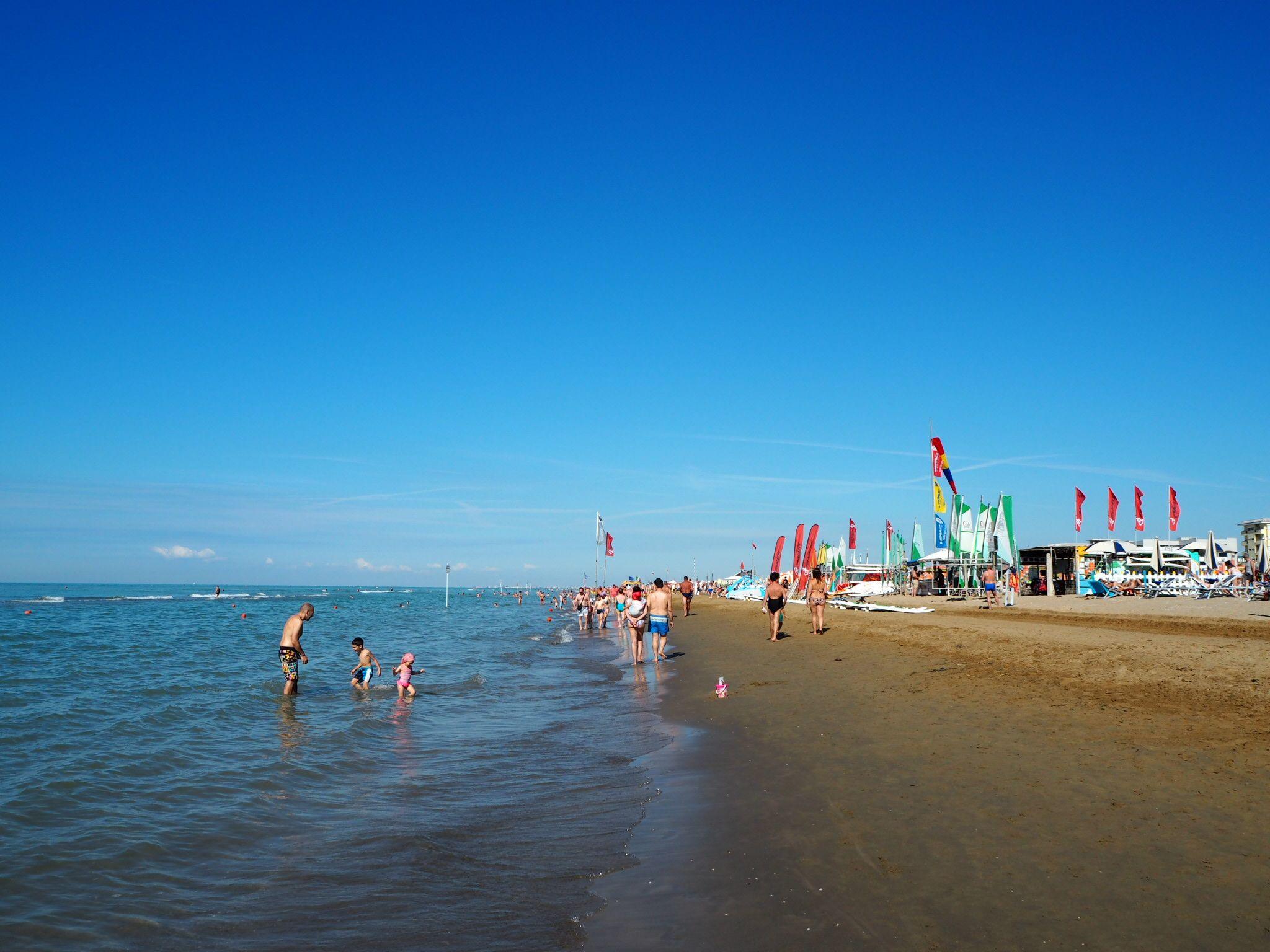Urlaub In Italien Hallo Bibione Italien Urlaub Italien Und