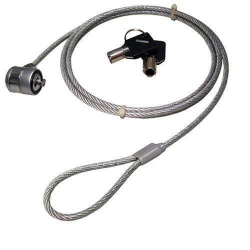 NEWLink Barrel Lock Type Laptop Security Cable - http://www ...