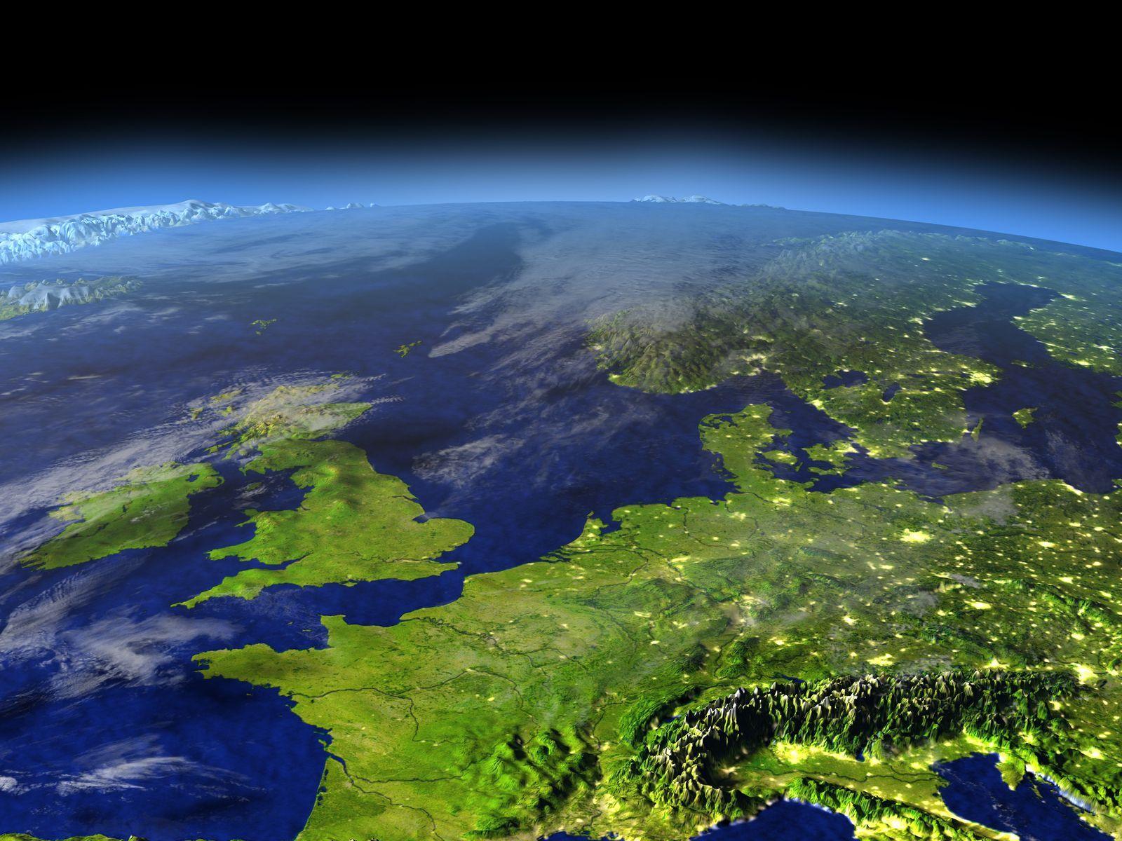 Coinbase Launches Crypto Debit Card in 6 European
