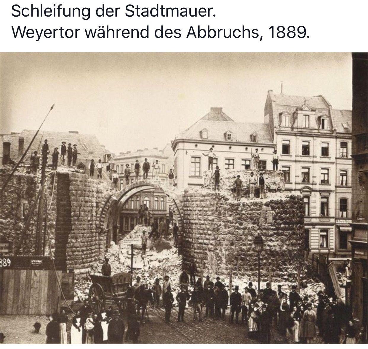 Pin Von J Auf Kolle Anno Stadt Koln Stadt Alte Fotos