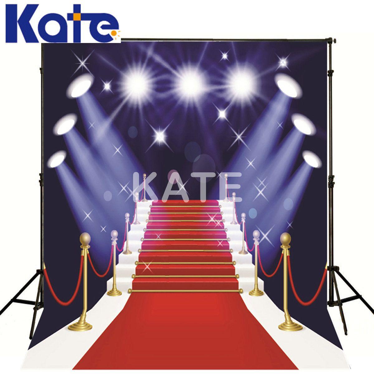 Find More Background Information About Kate Photo Studio Backdrop Red Carpet Ladder Stage Lighting Kat Red Carpet Backdrop Photography Backdrops Light Backdrop