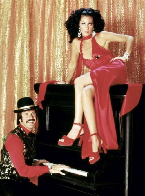 ~` sonny and cher `~      V...A...M...P
