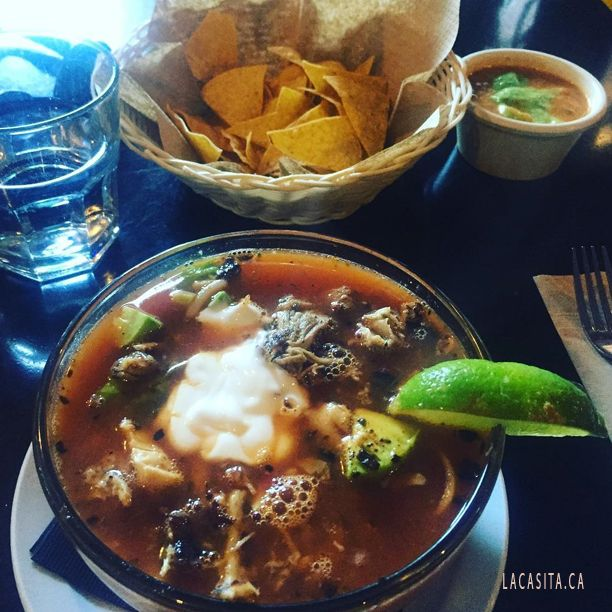 Best remedy for a head cold. Crack in a Bowl #lacasita #tortillasoup #gastown #raincity #yvr #604 #778 #vancouver #van #lunch #dinner #takeout #supper #latedinner #parties #events #partyfood #restaurant #foodie La Casita Gastown Mexican Food Restaurant 101 West Cordova str, V6B 1E1 Vancouver, BC, CANADA Phone: 604 646 2444 http://lacasita.ca