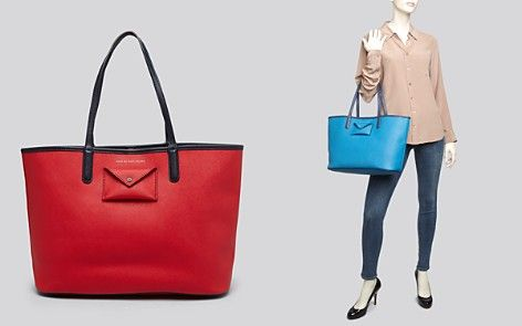 MARC BY MARC JACOBS Tote - Metropolitote 48