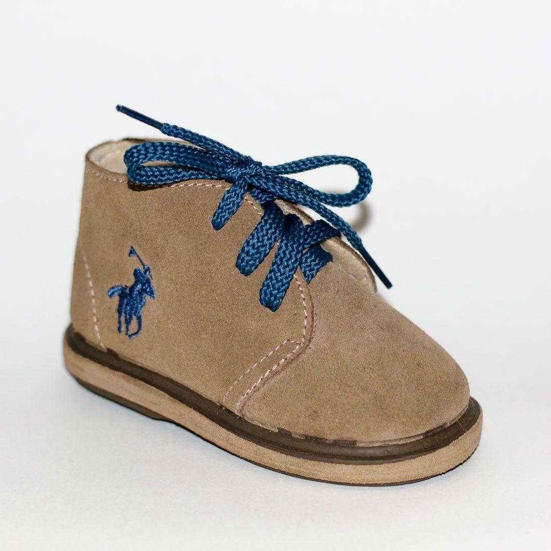 ba0f395602a Bota para niño piel cámel | Calzado Infantil | Boots, Sneakers y Shoes