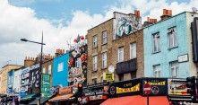 Kävelymatkan päässä Lontoon tunnetuimmista nähtävyyksistä sijaitseva maisemakohde tarjoaa mahdollisuuden rauhoittua keskellä kiireistä kaupunkia.