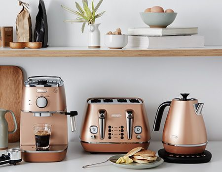 Delonghi Blender Google 검색 Living On My Own Copper