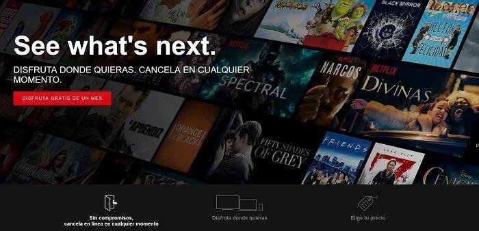 Crear Cuenta Netflix Gratis Netflix Cuentos Educacion