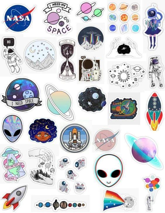 Stickers Para Celular - Estilo Próprio by Sir Stickers Para Celular, capinhas