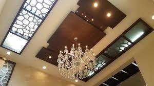 Image result for false ceiling design for rectangular ...