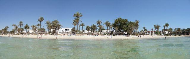 Tunisia - Djerba Sangho village by Studio27 Progetto editoriale, via Flickr