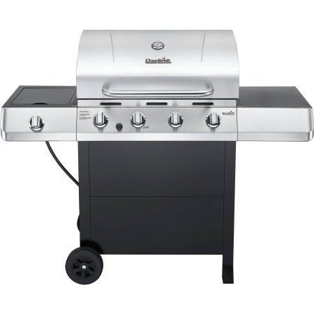 Best Gas Propane Charcoal Combo Grills Top Rated In March 2020