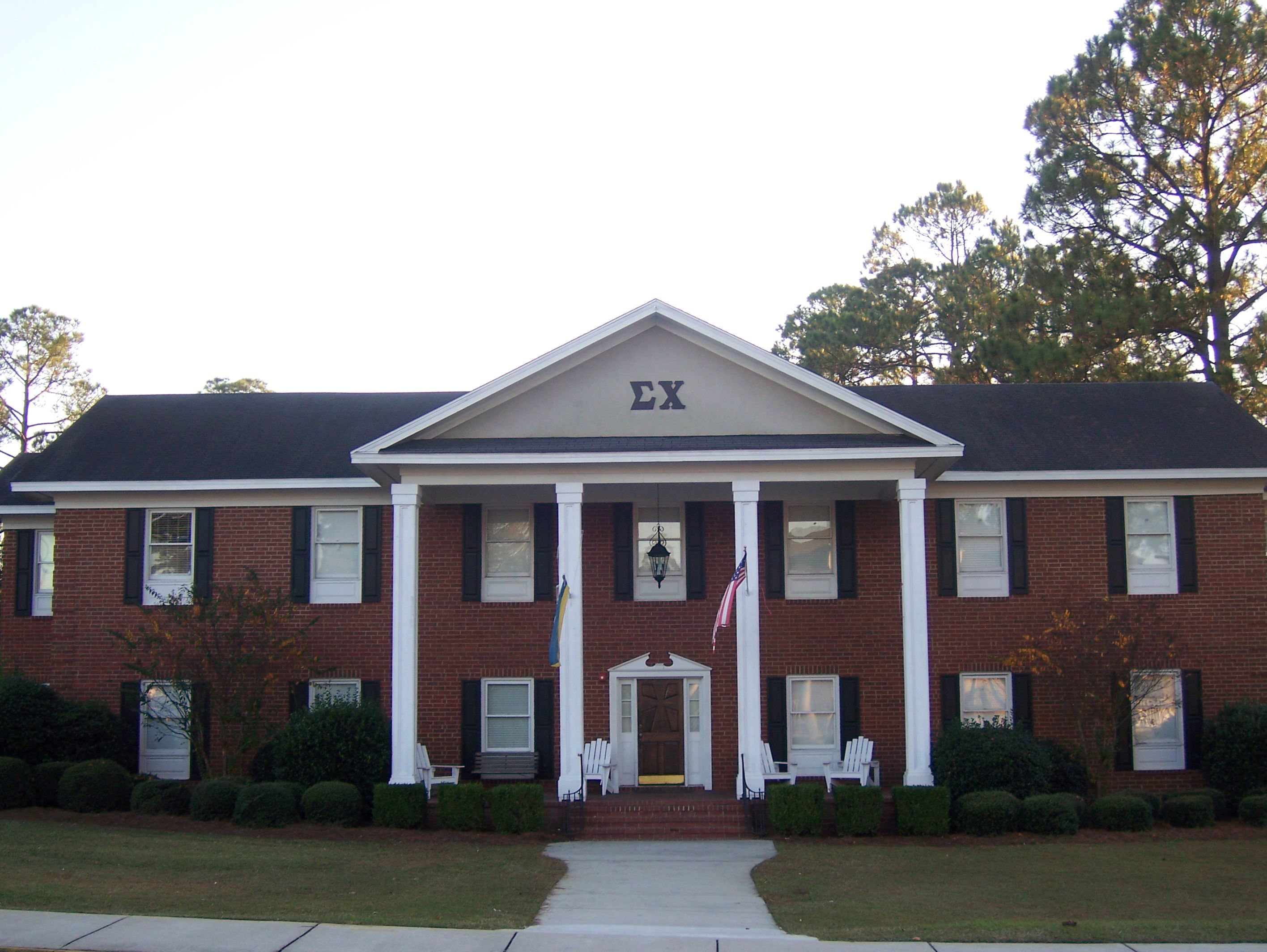 30 best fraternity & sorority houses images on pinterest