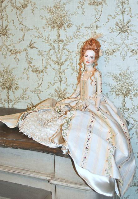 Art bjd porcelain doll Maria | Galina Zakharova | Flickr