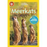 Meerkats: Oneof the topics featured in Common Core Weekly Reading Review by The Teacher Next Door   Amazon.com: meerkats for kids: Books