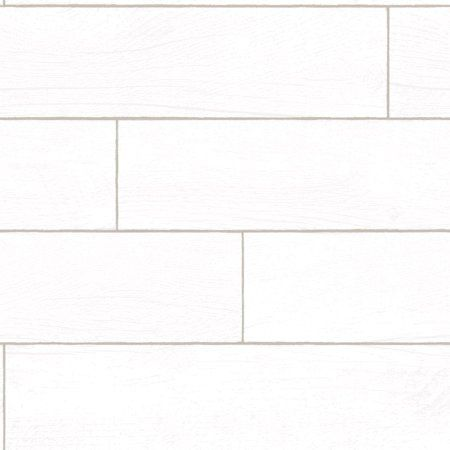 Textured Shiplap Planks White Washed Peel And Stick Removable Wallpaper Walmart Com Removable Wallpaper Peel And Stick Wallpaper Shiplap