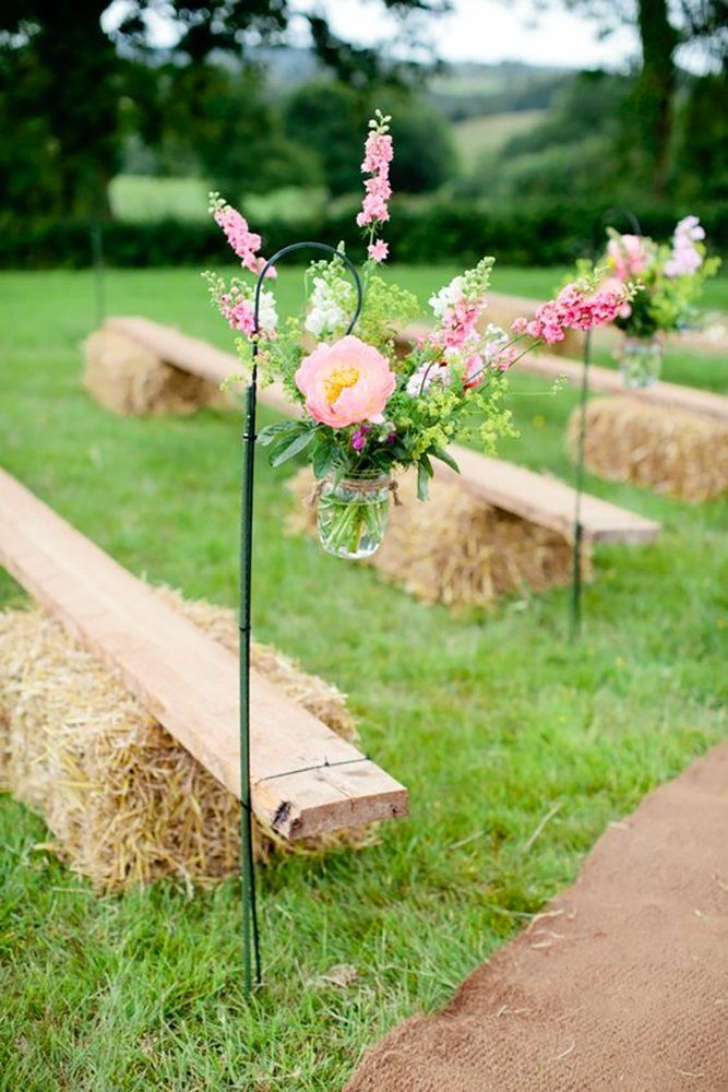 42 Rustic Wedding Ideas – Reception Ideas and Tips | Wedding Forward