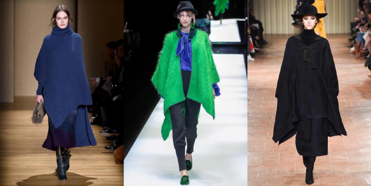 1fd3e5a69e0e Модные пончо осени и зимы 2017-2018  шоппингвмилане  модныепончо   стилиствмилане  стилиствиталии