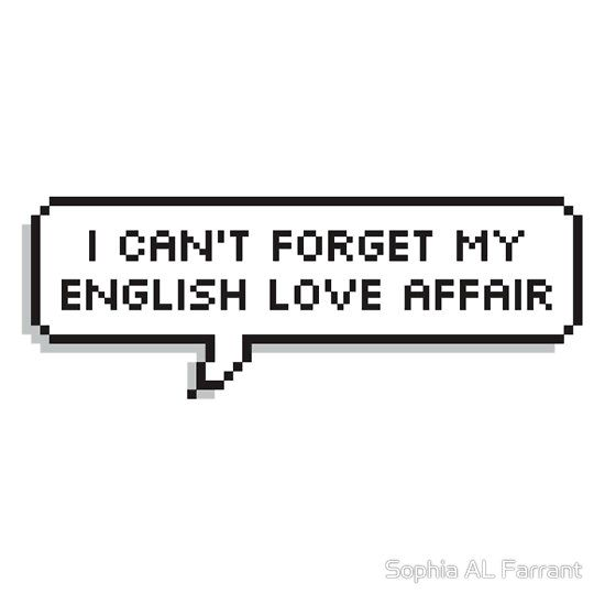Image result for english love affair
