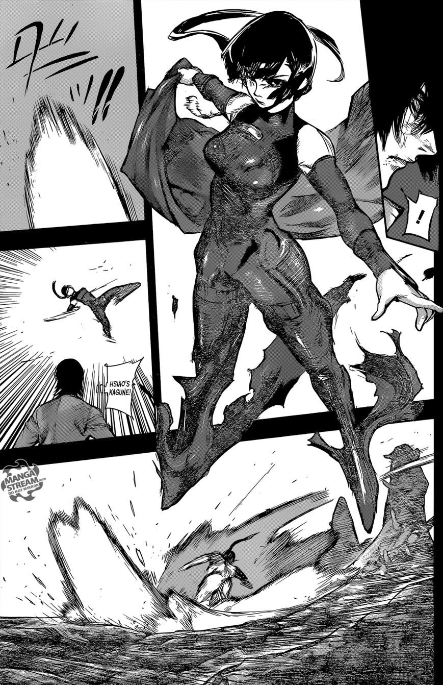 Tokyo Ghoul Re Chapter 155 Page 8 Manganelo Com Comic Book Layout Character Drawing Manga Characters