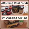 Real foods.