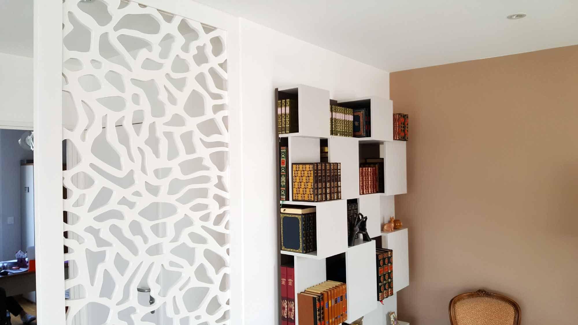 claustra mucida projet maison claustra claustra bois et bois. Black Bedroom Furniture Sets. Home Design Ideas