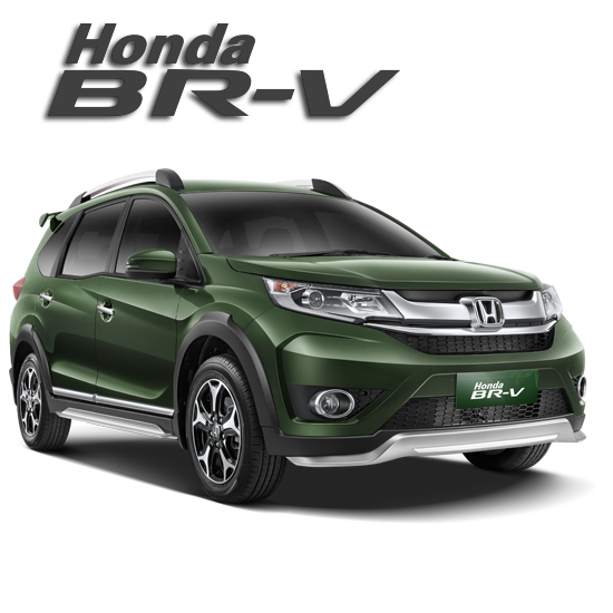 ALL NEW HONDA BRV, NEW HONDA BRV, HONDA BRV PRESTIGE