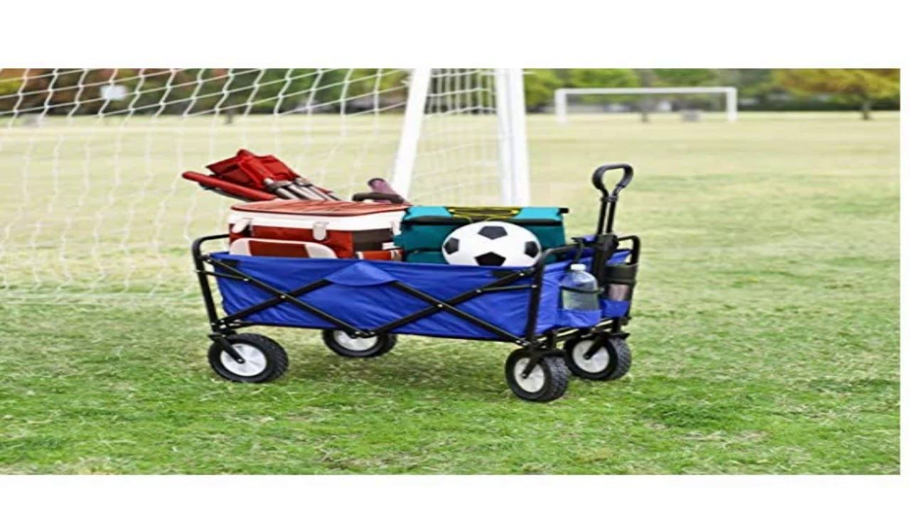 Mac Sports Folding Wagon Review Mac Sports Collapsible Folding Wagon R Garden Cart Folding Wagon Wheelbarrow Garden