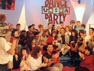 Fourth Grade Nothing Dance Party Usa 1980s Dance Tv Show Usa Tv Shows Dance Party 80 Tv Shows