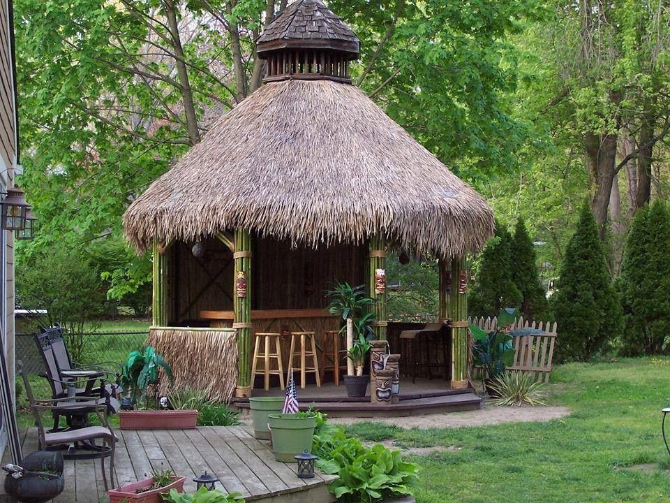 Pin by carolee star on Tropical in 2020 Gazebo, Gazebo