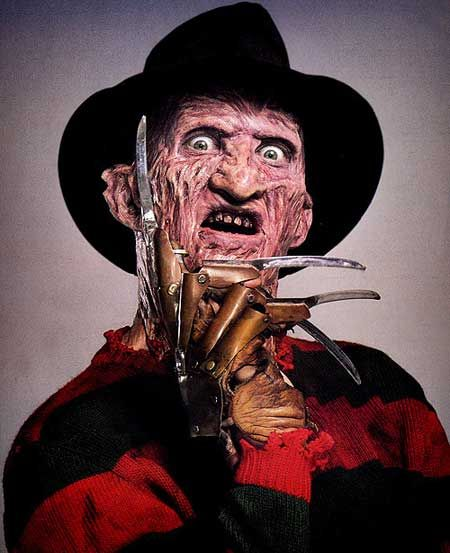 Top 3 Iconic Horror Movie Characters | Horrornews. | Halloween ...