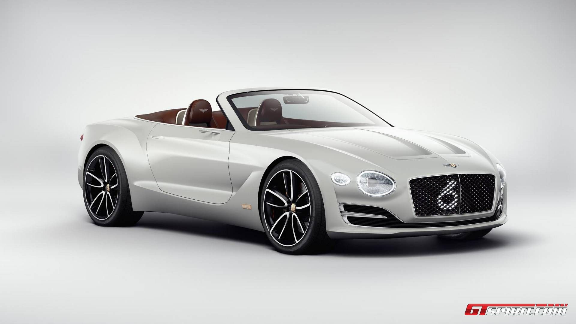 2017 Bentley EXP12 Speed 6e Concept Stevie s Cars