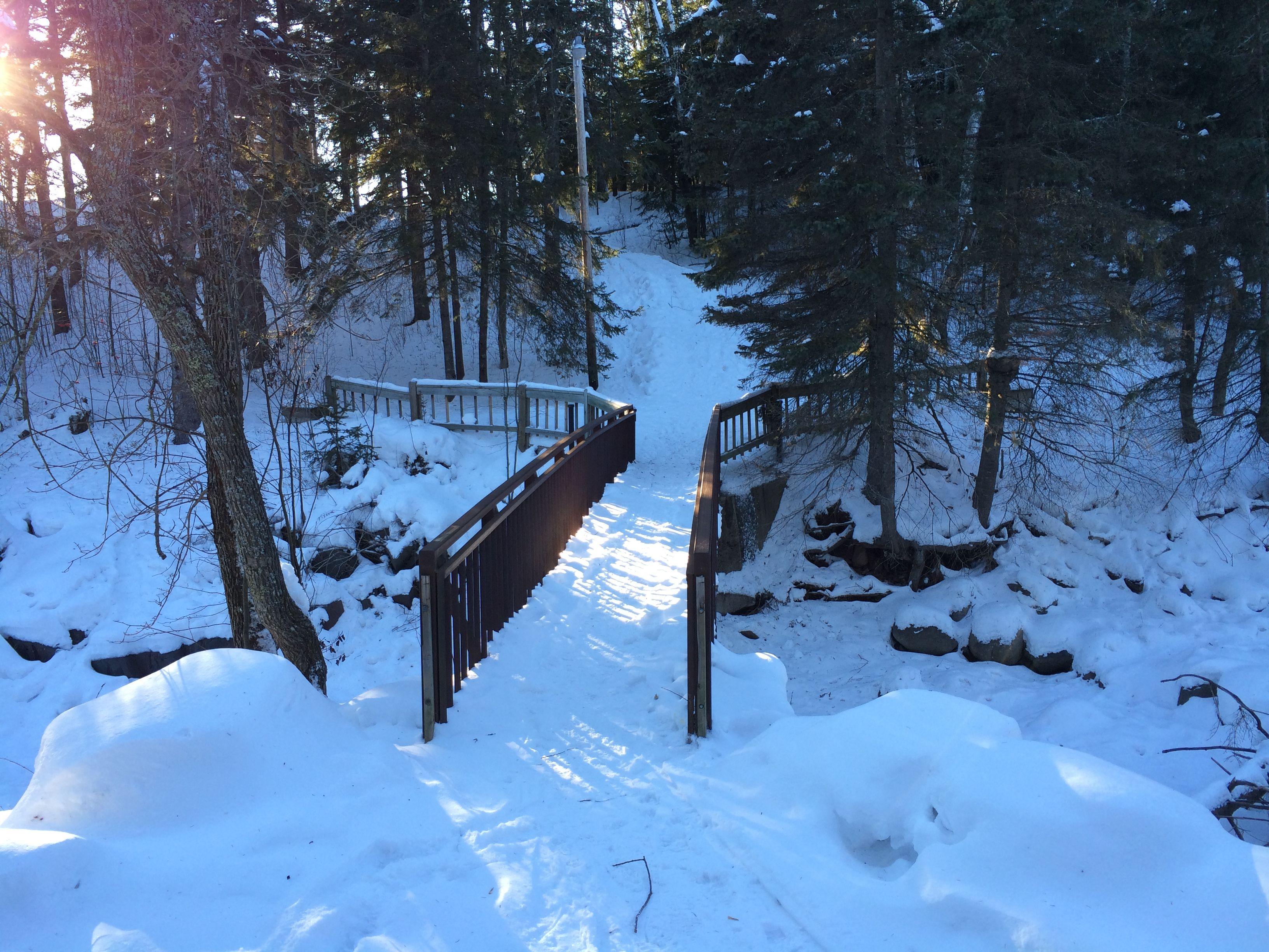 Winter Wonderland In Duluth Minnesota Winter Scenes Duluth Minnesota Duluth