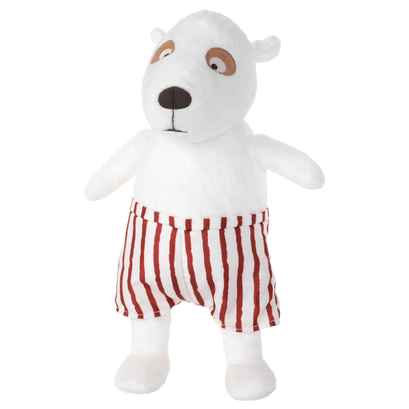 Ikea Vanlighet Dog Soft Toy Dog Toys Toys Ikea