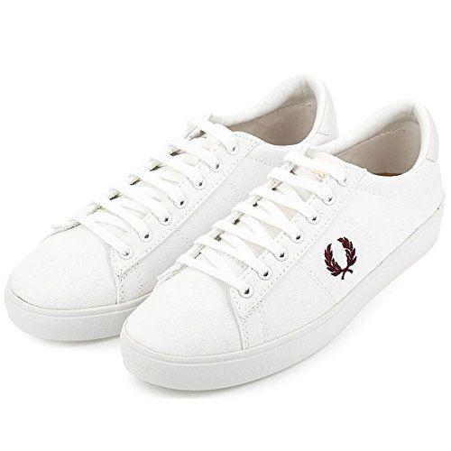 Kolla på köp billigt lägsta pris scarpe fred perry amazon