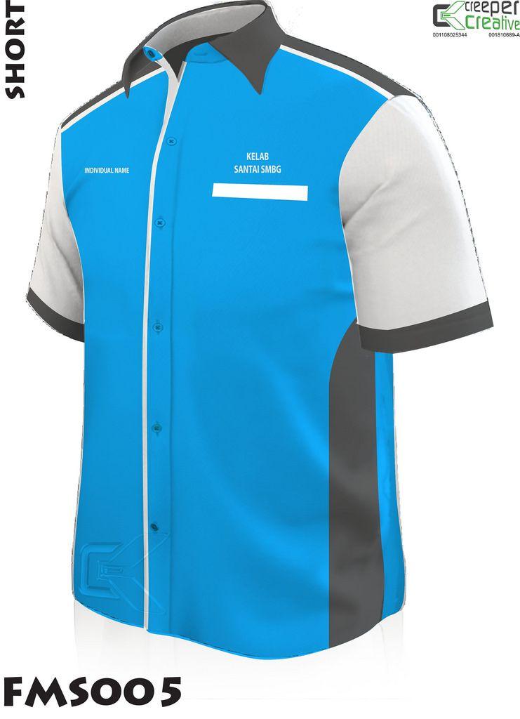 Kelab Santai Smbg Corporate Outfits Corporate Shirts Corporate Uniforms