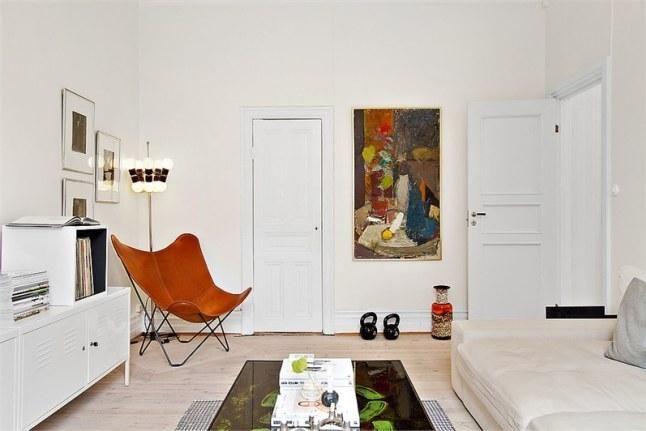 Apartamento-Inundado-por-la-Belleza-de-los-anos-Cincuenta-2