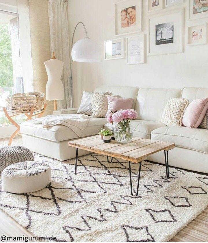 pin von lena klundt auf wohnen wohnzimmer zuhause und wohnzimmer ideen. Black Bedroom Furniture Sets. Home Design Ideas
