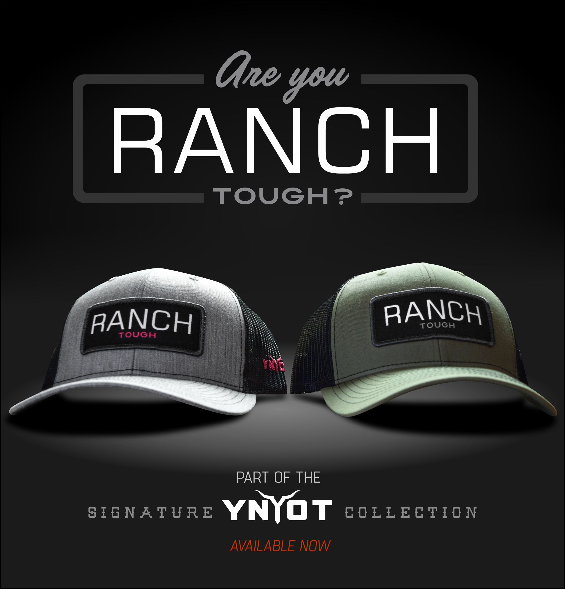 Ranch Tough!  b1598e7f0798