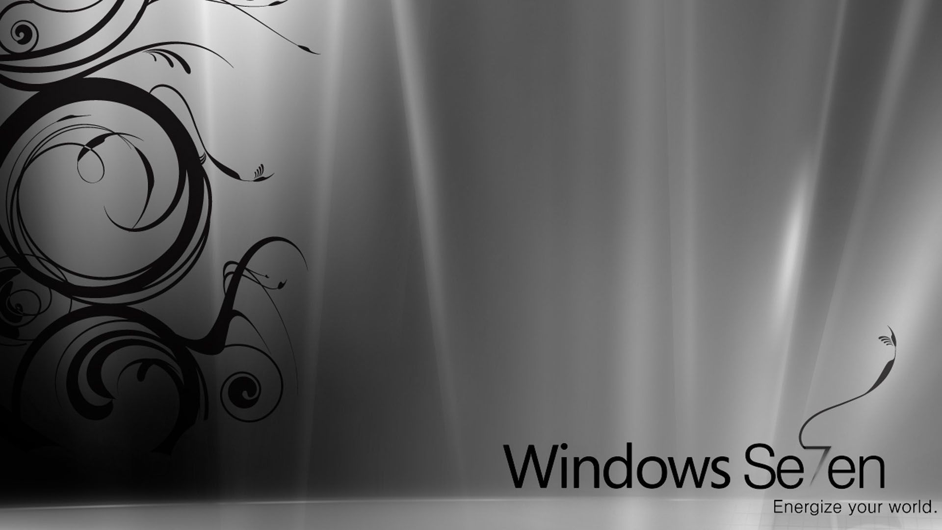 Windows Hd Wallpapers P Wallpaper 1680 1050 Hd Windows 7 Wallpapers 1080p 43 Wallpapers Windows Wallpaper Desktop Background Art Black And White Wallpaper