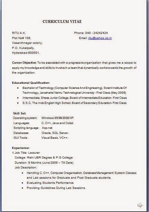 basic resume template 51 free sles exles format basic resume