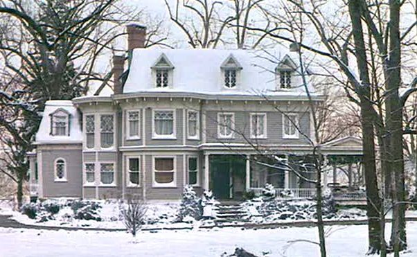 House From Stepmom I Have Wanted This House Since I Saw It In The