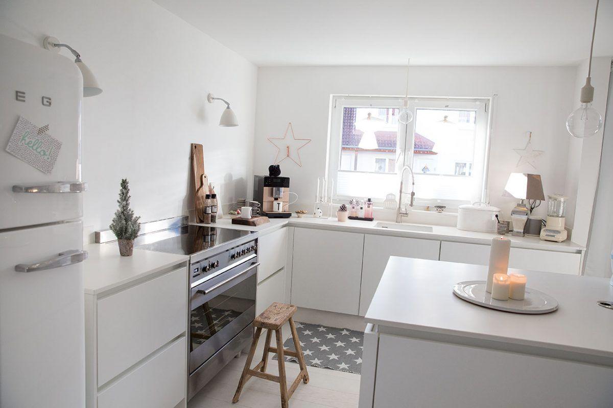Großzügig Traum Küchen Und Bäder Fotos - Ideen Für Die Küche ...