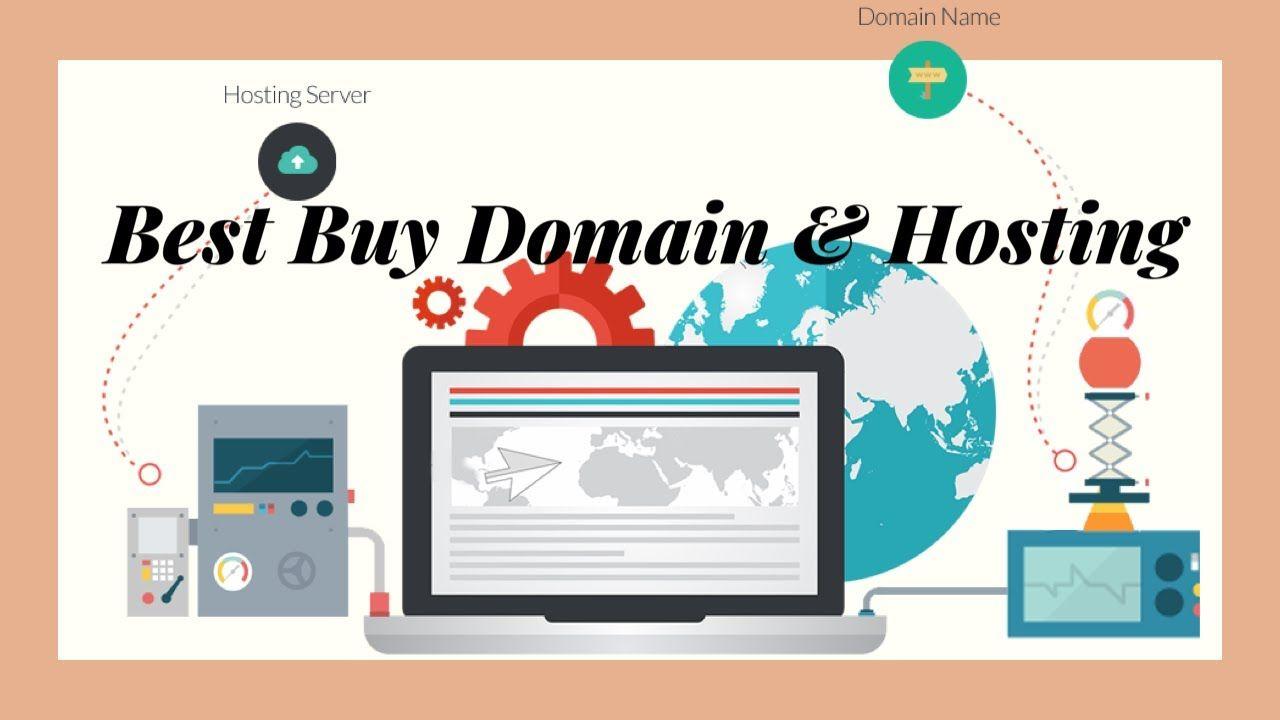 16+ Domain name and hosting viral