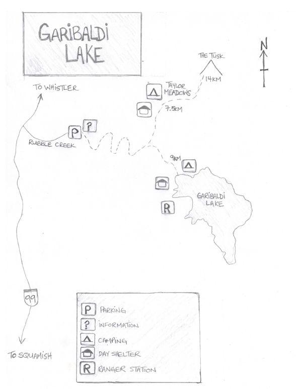Garibaldi-Map