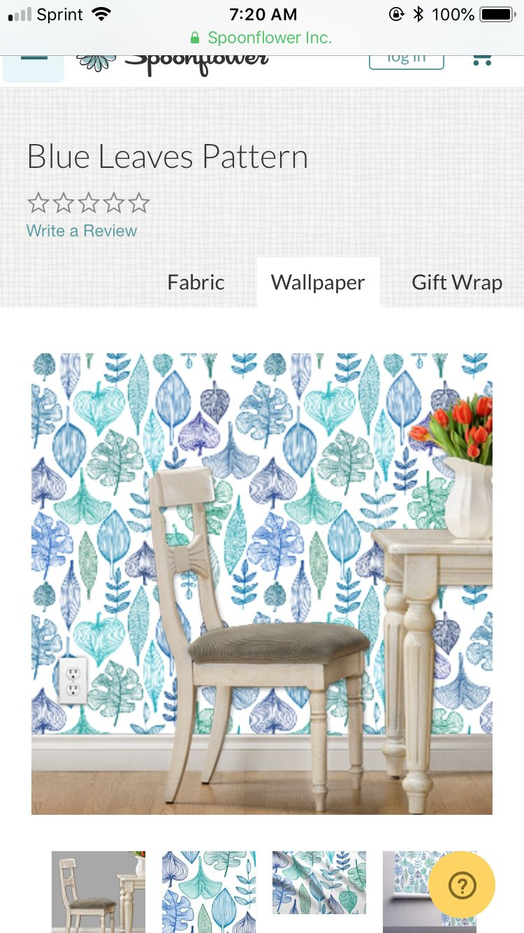 Pin by Whitney Westphal on baby room Fabric wallpaper