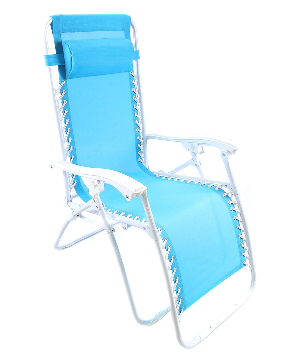Turquoise zero gravity chair products