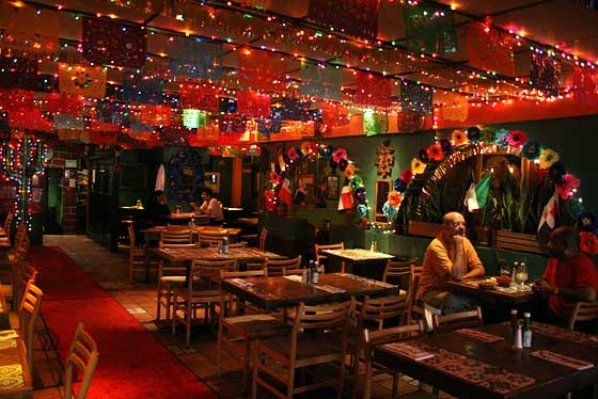 Mexican Restaurant Google Search Ny Food